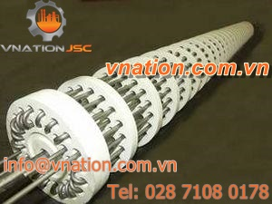 alloy heating element