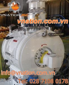 rotor-stator mixer / batch / for the automotive industry / for the chemical industry