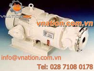 rotor-stator mixer / batch / high-speed