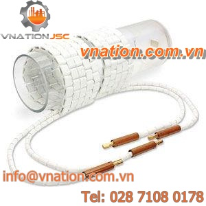 flexible heating element / ceramic