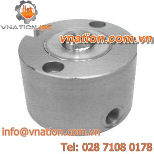 round clamping cylinder