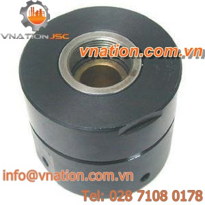 hydraulic clamping cylinder / round