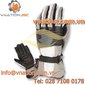 work gloves / mechanical protection / waterproof