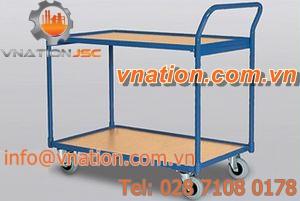 service cart / shelf / multipurpose