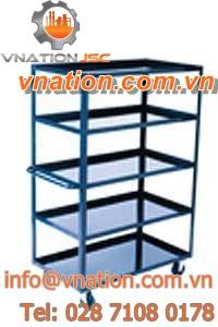 storage cart / shelf / multipurpose