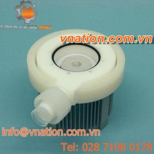 rotor-stator mixer / batch / with magnetic drive centrifugal pump