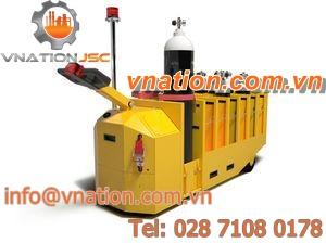 transport cart / shelf / tank
