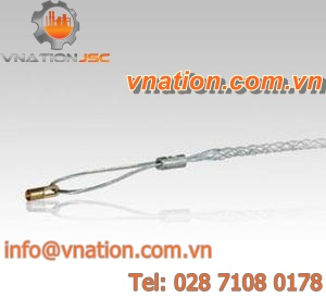 electrical installation cable pulling grip