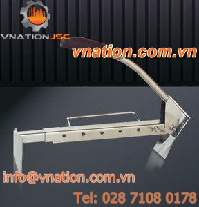 laying clamp / slab