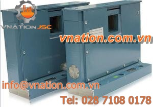 web tension load cell / block type / for web tension control / strain gauge