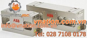 web tension load cell / beam type / for web tension control / strain gauge