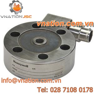 compression load cell / tension / tension/compression / pancake type