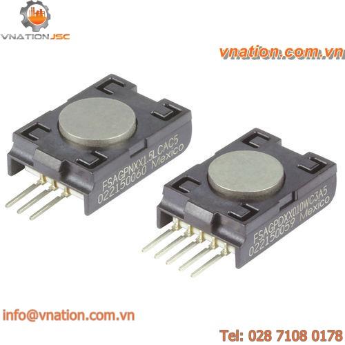 tension force sensor / piezoresistive