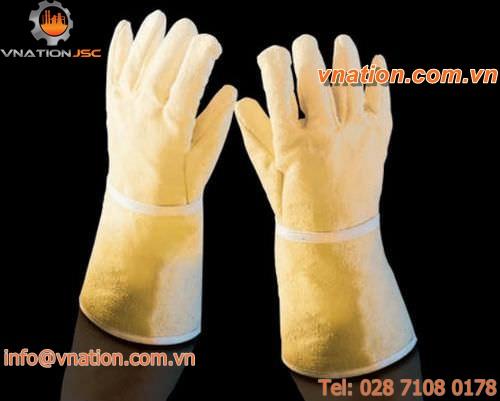 work glove / wear-resistant / aramid fiber