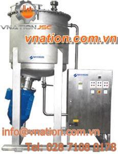 SILVERSON MACHINES Batch Mixer / High-speed / High-shear