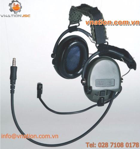 radio two-way headsets