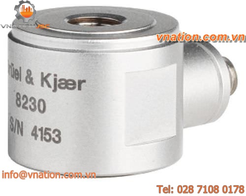 compression load cell / tension / tension/compression / button type