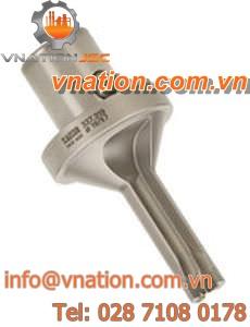 indexable insert drill bit / short