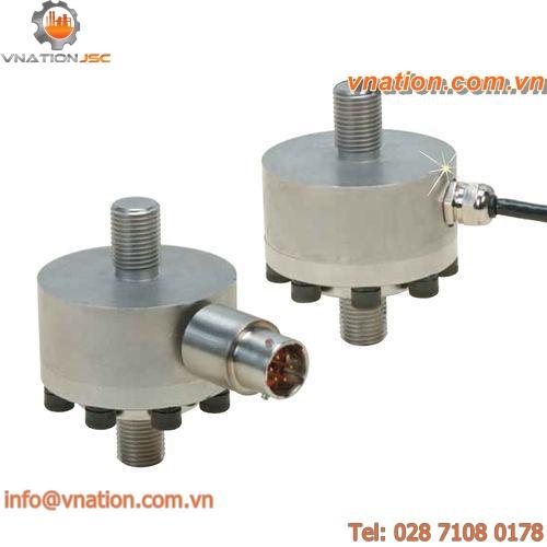 compression load cell / tension/compression / tension / single-column