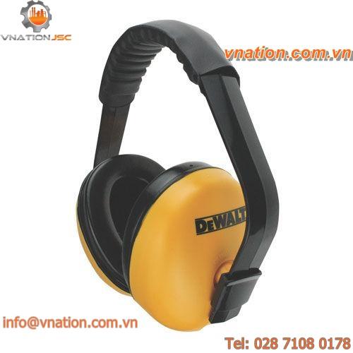 foam hearing protection earmuffs