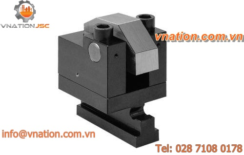 compact clamping cylinder