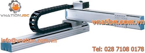 cartesian robot / 3-axis / 2-axis / handling