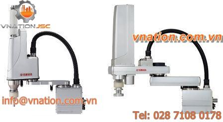 SCARA robot / 4-axis / handling / industrial