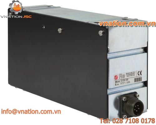 tension load cell / block type / for web tension control