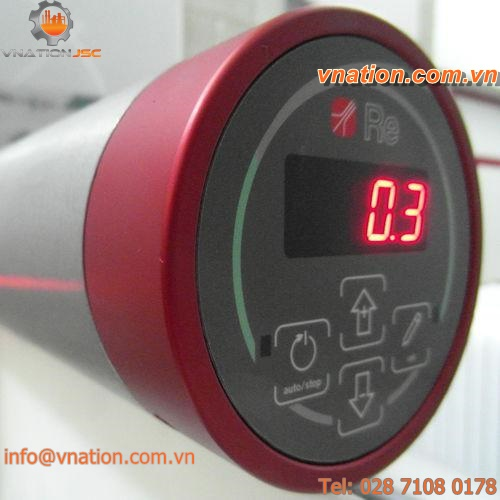tension load cell / high-precision / with overload protection / digital