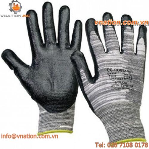 work glove / anti-cut / Dyneema? / construction