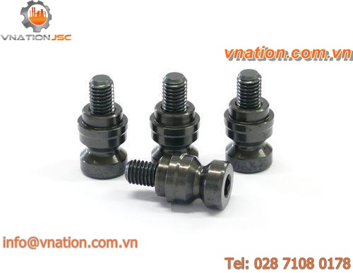 clamping plate Clamping Studs for zero-point clamping system