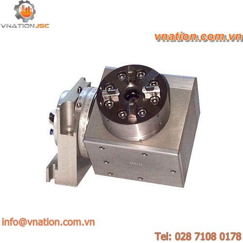 CNC tilting rotary table / EDM