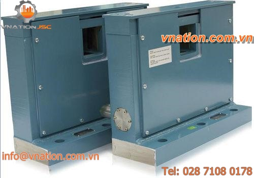 web tension load cell / block type / for web tension control