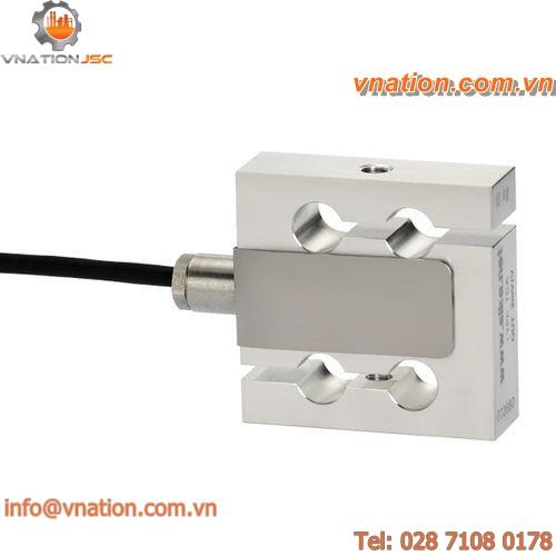 tension load cell / compression / tension/compression / S-beam