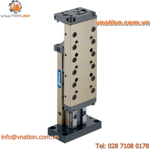Drive-System Europe Linear Actuator / Electric / Trapezoidal