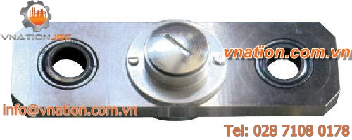 shear beam load cell / beam type / for wire rope tension