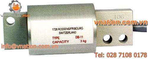 compression load cell / tension / tension compression / beam type