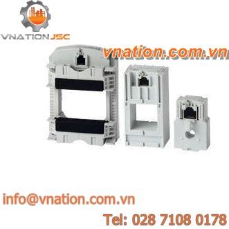 Hall effect current sensor / AC