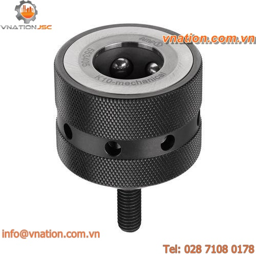 mechanical zero-point clamping system / steel